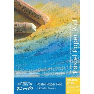 Pastellpapper W&N - Pastell 160g