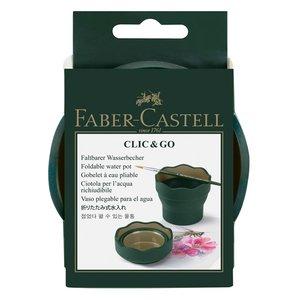 Penselkruka Faber-Castell Clic&Go