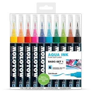 Softliner GRAFX Aqua Ink Basic