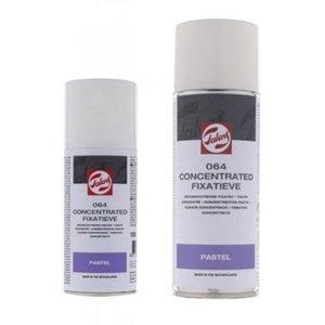 Fixativ koncentrerad i sprayburk