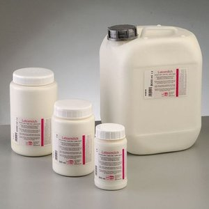 Flytande latex - Vit -  200-5000 ml