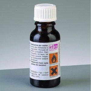 Förhårdningsmedel för gjutharts - 20 ml