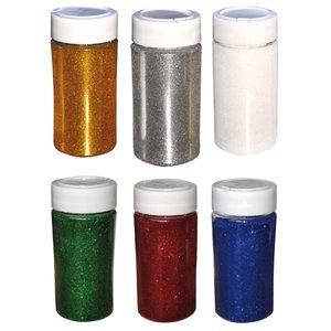 Glitterströssel - 250 g