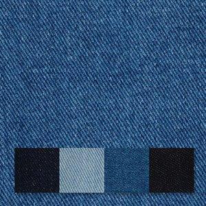 Jeanstyg - 150 cm