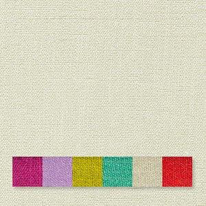 Linne Look - Finns i många färger - 140 cm