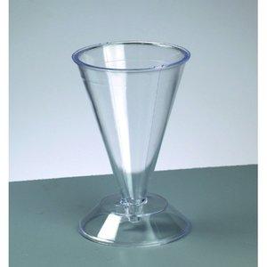 Ljusvas 105 x 67 mm - Kon / max. 65 ° C