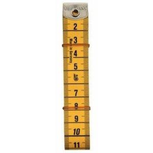Måttband Profi cm/cm 150 cm