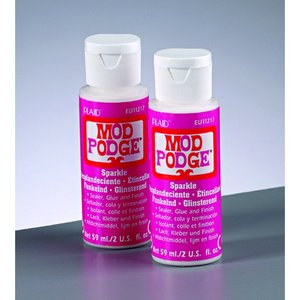 Mod Podge - 59 ml sparkle