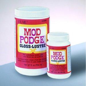 Mod Podge - glans
