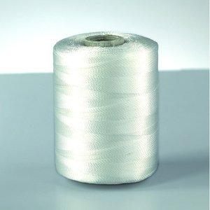 Nylontråd - naturlig 494 m / 50 g dubbel