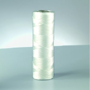 Nylontråd - naturlig 494 m / 50 g fyrdubbel