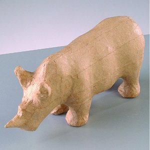 PappArt figur 15