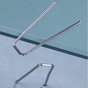 Pins for stråblommor 25 mm - 100 g