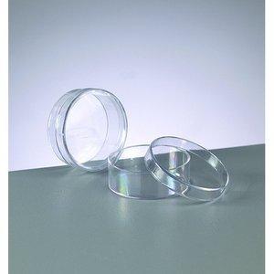Plastbehållare 4 x 1