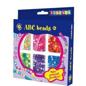 Pysselset ABC