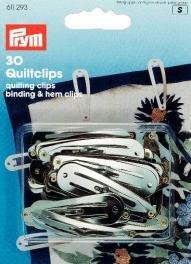 Quiltclips 30 st