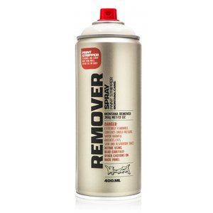 Remover - Färgborttagningsmedel - Montana - 400 ml