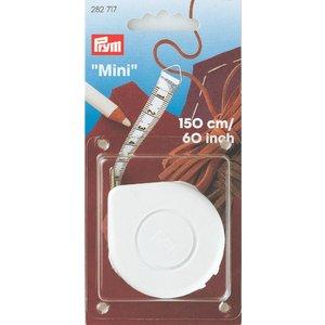 Rullmåttband Mini 150 cm 60 tum