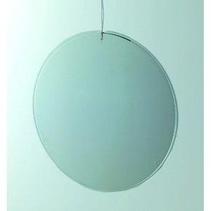 Separator - kristallklar för bollar (PS)