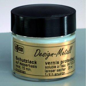 Skyddslack för bladguld - 20 ml