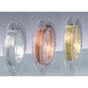 Metalltråd ø 0