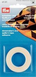 Sömmerska quiltband 6 mmx9 m