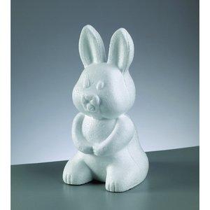 Styrolitform 240 mm - kanin