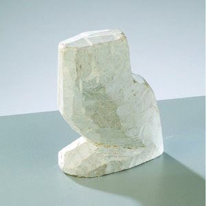 Täljsten blank ~ 8 - 10 cm - Uggla