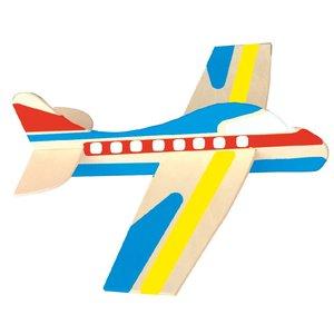 Träflygplan 12 st