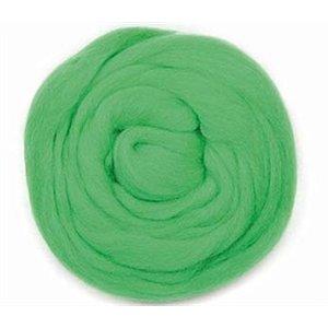 Ulltops 50g Klargrön