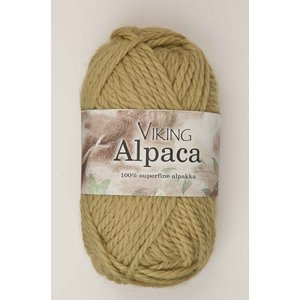 Viking Alpaca Superfine garn - 50g