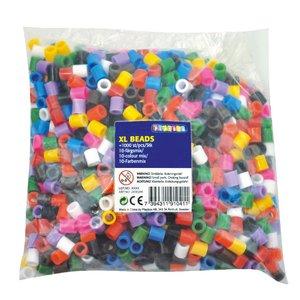 XL-pärlor 1000 st