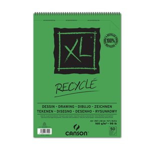 Canson XL Recycle 160g