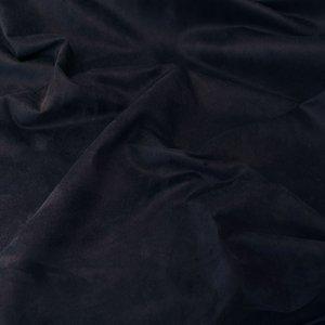 Mockaimitation - Svart - 150 cm