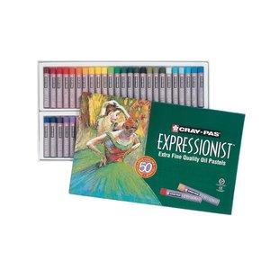 Sakura Cray-Pas Expressionist set 50 kritor