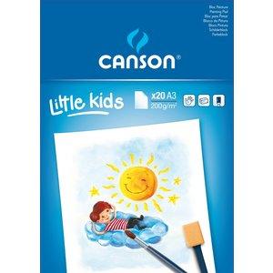 Canson Little Kids Målarpapper 200g