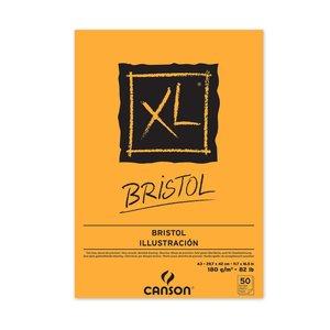 Canson XL Bristol 180g