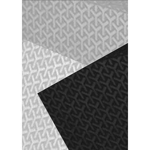Vaxduk 3D mönster - Valfri färg!