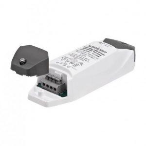 350mA Dimbar LED trafo 10-20W snabbkoppling (Vit)