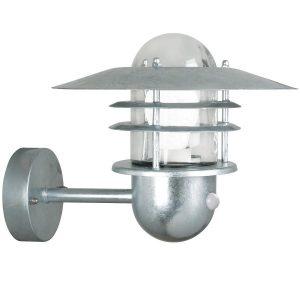 Agger rörelsevakt (Galvaniserat stål)