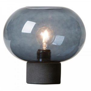 Alberta bordlampa (Grå)
