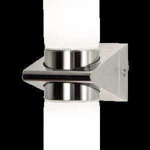 Avola badrumslampa (Förkromad/blank)