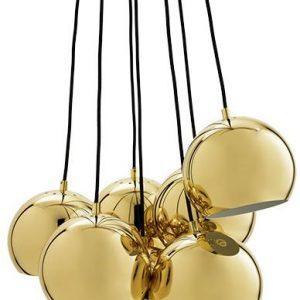 Ball Multi mässing (Mässing/guld)