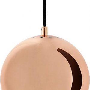 Ball pendel glans (Koppar)