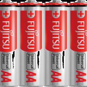 Batteri AA 20-pack
