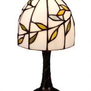 Björk bordlampa 15cm (Flerfärgad)