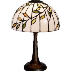 Björk bordlampa 25cm (Flerfärgad)