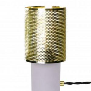 Bordslampa Rumble (Mässing/guld)