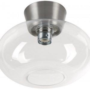 Bullo alu/klarglas (Aluminium)