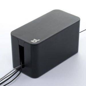 Cablebox mini (Svart)